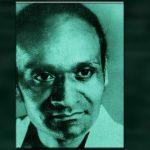 Munir Hussain — a tuneful singer