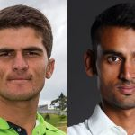 Uncapped Shaheen, Saad named for New Zealand Test series