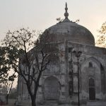 The forgotten and neglected Shrine of Khawaja Mehmud