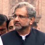 NAB a 'black law' which should be abolished, says Khaqan Abbasi