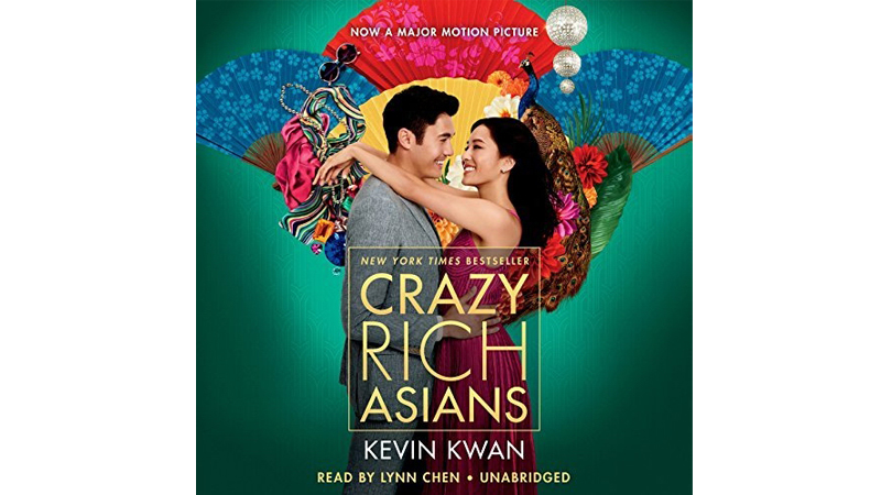 'Crazy Rich Asians' — an insight into the lives of Singaporean elite