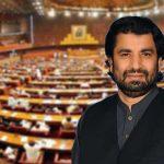 NA Deputy Speaker Qasim Suri's mother passes away