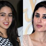 Sara Ali Khan 'in Sara Ali Khan 'in awe' of step mother Kareena Kapoor's professionalismawe' of step mother Kareena Kapoor's professionalism