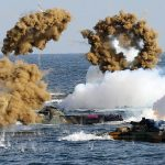 South Korea-US military drills violate agreements — Pyongyang media