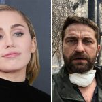 Miley Cyrus, Gerard Butler among victims of CA wildfires