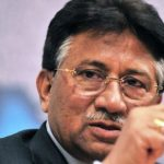 Musharraf challenges the order of commission
