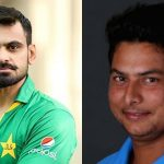 Hafeez, Yadav gain big in player rankings after stellar performances