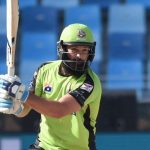 Devcich promises a better show for Lahore Qalandars in PSL Season 4