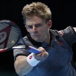 Sublime Anderson thrashes Nishikori at ATP Tour Finals