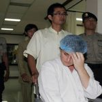 First of 'Bali Nine' drug mules to return to Australia — media report