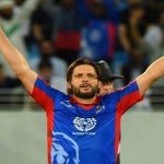 Shahid Afridi released by Karachi Kings as PSL-4 retentions announced