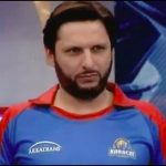 No more Shahid Afridi in Karachi Kings