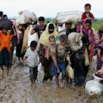 UN urges Dhaka against Rohingya return as plan sows 'terror' in camps