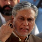 SC hears case regarding Dar's return to Pakistan
