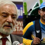 Sarfraz Ahmed will remain captain till World Cup 2019: Ehsan Mani