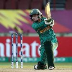 World T20: Javeria leads Pakistan to victory against Ireland