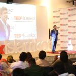 "First ever TEDx events kicks off under ""Thar Badlay Ga Pakistan"" theme"