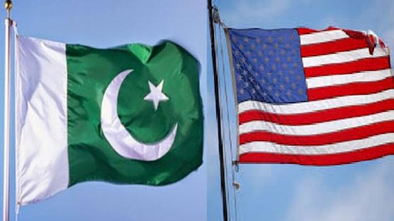 US reduces visa validity for Pakistanis to one year - Daily Times