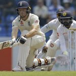 Curran and Buttler fifties rescue England in Pallekele