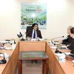 IMF mission calls on federal minister