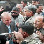 Never said I own Al-Azizia mills, Nawaz tells NAB court