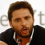Shahid Afridi slams Indian media of 'misconstruing' remarks on Kashmir