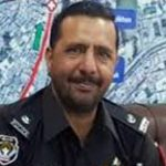 Minister says body of slain cop expected to be handed over today