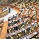 Lawmakers express concern over deteriorating law and order