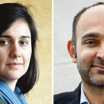 2 Pakistani authors shortlisted forSouth Asian literary prize