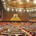 Ruckus by opp MPs disrupts NA session