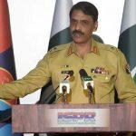 DG ISPR condemns SP Tahir Dawar's brutal murder in Afghanistan