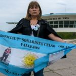 A year on, families grieve for Argentina's missing submariners