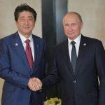 Abe, Putin to accelerate WWII treaty talks stalled by island row