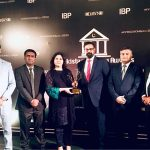 Khushhali Microfinance Bank Limited declared 'Best Microfinance Bank'