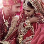 Deepika, Ranveer release official wedding photos