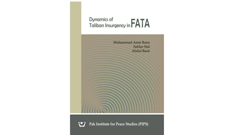 Understanding the dynamics of Taliban insurgency in tribal areas