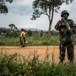 Eight UN peacekeepers killed in eastern DR Congo