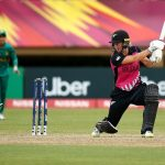 Pakistan out of Women's World T20