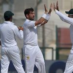 Pakistani dominate Black Caps in first Test