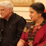 Javed Akhtar, Shabana Azmi arrive in Lahore to attend Faiz International Festival