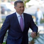 Ex-Macedonia PM Gruevski seeking refugee status in Hungary