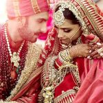 Deepika Padukone's wedding dupatta had a hidden message