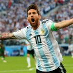 'Messi will play for national team again': Argentina coach has not given up