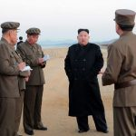 North Korea tests new 'ultramodern tactical weapon': KCNA