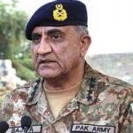 COAS Gen Bajwa visits Headquarters Pakistan Rangers Sindh