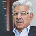 PM Imran Khan will take U-turn on his U-turn statement: Khawaja Asif