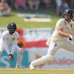 Brilliant Root ton puts England on top against Sri Lanka