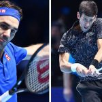 London ATP finals: Federer, Djokovic, Anderson through to semi-finals