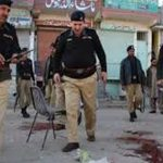 Former DIG gunned down in Quetta