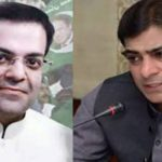 NAB wants Hamza, Salman Shehbaz's names on ECL